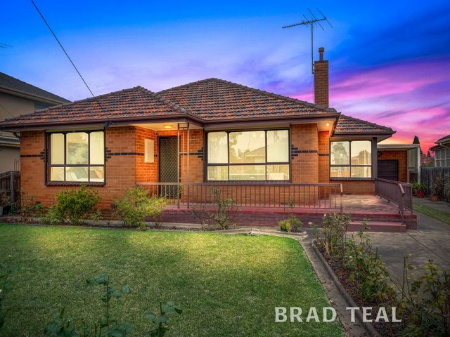 15 June Street, Fawkner VIC 3060