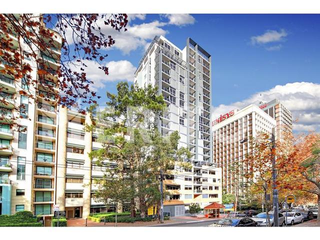 225 Miller Street, North Sydney NSW 2060