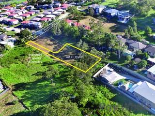 Lot 2 Kariboo Lane