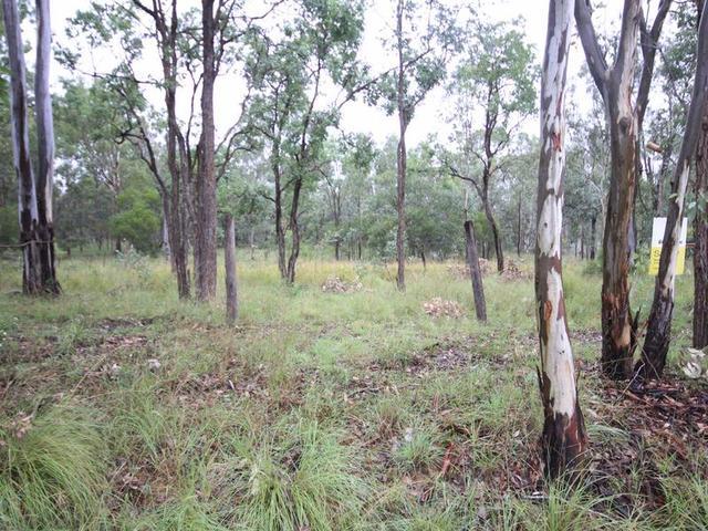 (no street name provided), Nanango QLD 4615