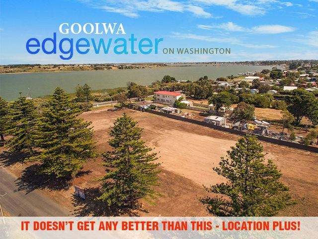 Lot 8 - 13 Washington Street, Goolwa SA 5214