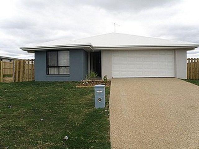 23 Benjamin Drive, Gracemere QLD 4702