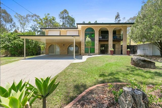 97 Perdita Street, Bellbird Park QLD 4300