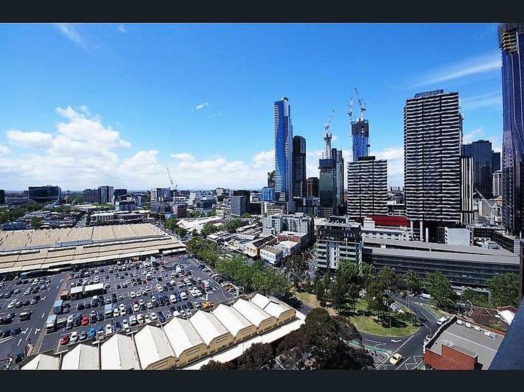 Franklin Street Melbourne Restaurants