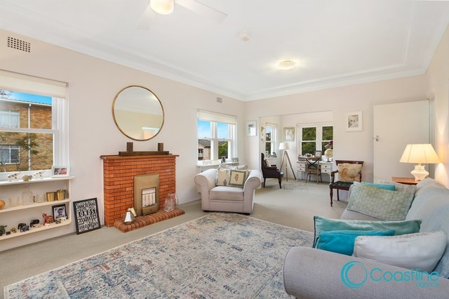 5/92 Bradleys Head Road, Mosman NSW 2088