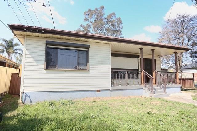 (no street name provided), Casula NSW 2170