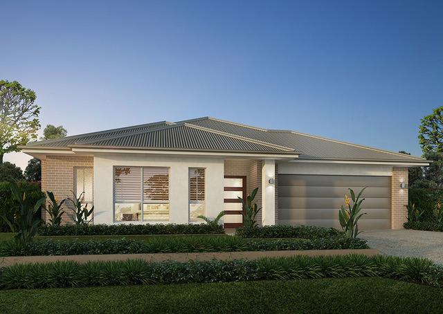 Lot 3 Plumpton Road, Springvale NSW 2650