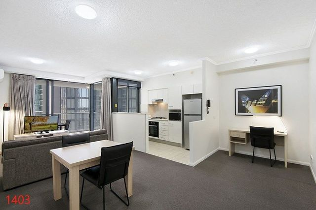 1403 1905 212 Margaret Street Brisbane City Qld 4000 - Apartment-at-eagle-st-brisbane