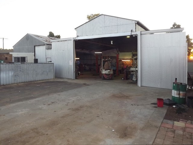 128 Dandaloo, Narromine NSW 2821