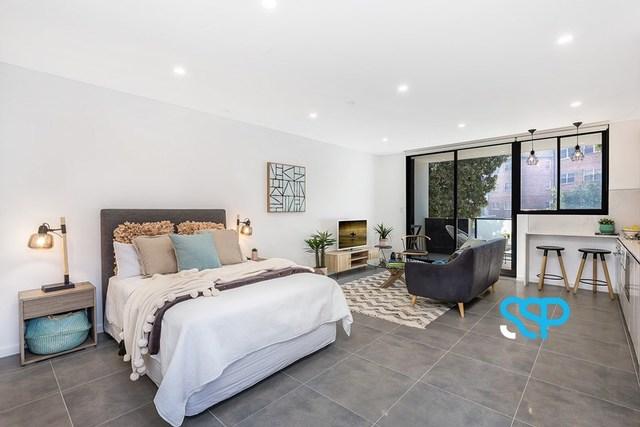 1 Paine  Street, Kogarah NSW 2217