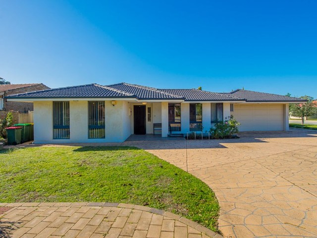 16 Sheldrake Street, Stirling WA 6021