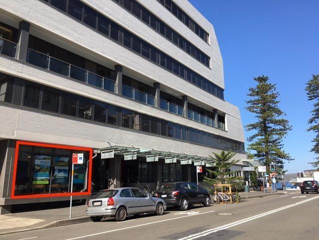 Ground  Shop 1/39 East Esplanade, Manly NSW 2095