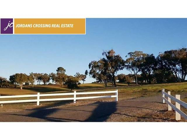 Lot 1-4 Bumballa Street, NSW 2579