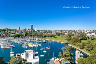 5J/85 Elizabeth Bay Road