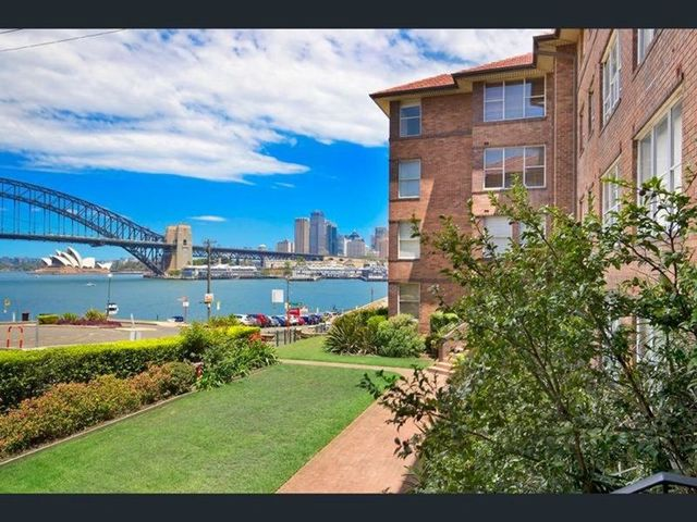 5/30-40 Blues Point Road, NSW 2060