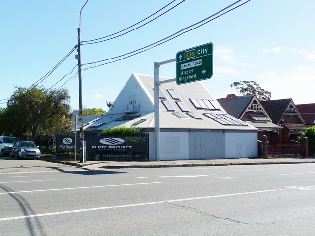 321-323 Princes Highway, St Peters NSW 2044