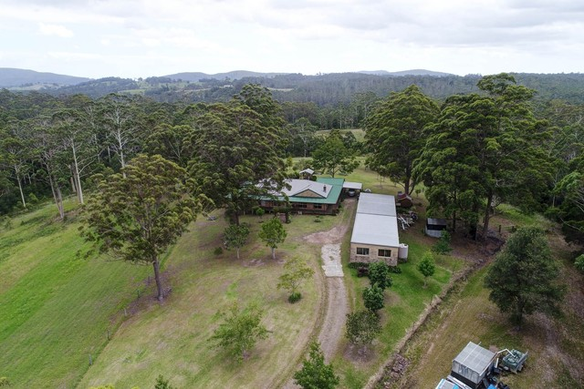 513 Newmans Road, Wootton NSW 2423
