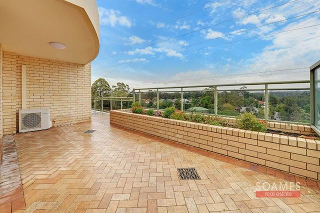 132/107 Pacific Highway, Hornsby NSW 2077