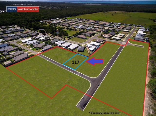 3 Seacrest Drive, Wondunna QLD 4655