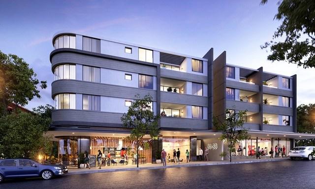 31-33 New Canterbury Road, Petersham NSW 2049