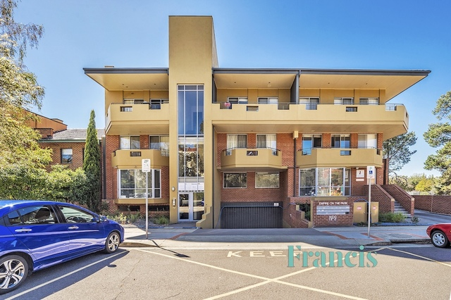 18/9 Fitzroy Street, Forrest ACT 2603