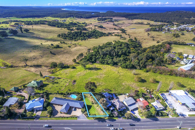 20 Princes Highway, NSW 2538