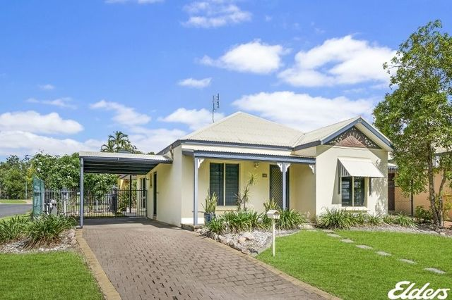 25 Dollery Court, NT 0832
