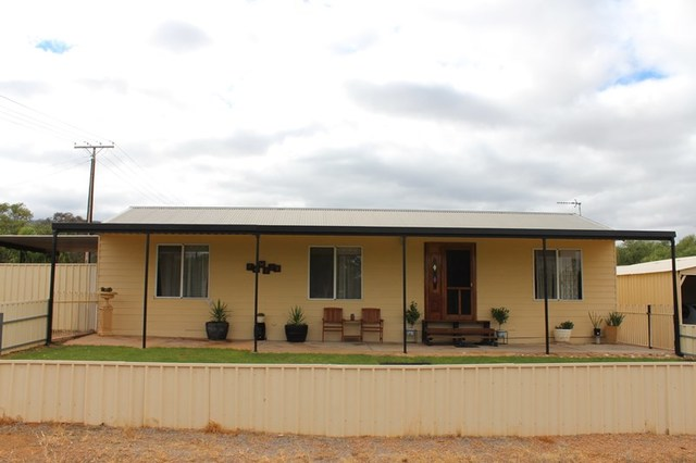 Lot 224 Third Street, Napperby SA 5540