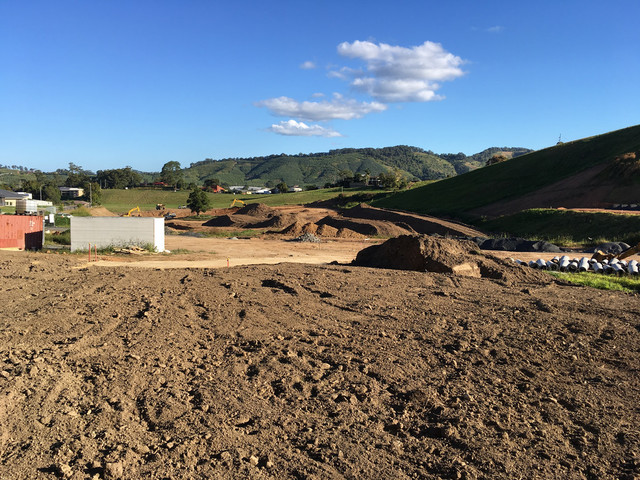 Lot 203 Rovere Drive, Coffs Harbour NSW 2450