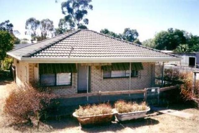 (no street name provided), Swan Hill VIC 3585