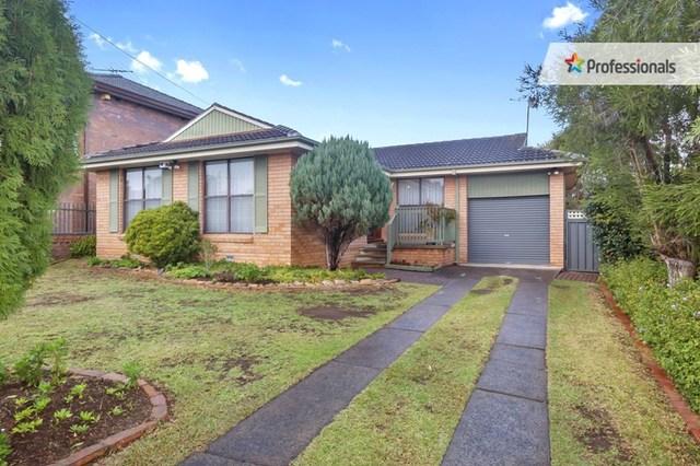 45 Jacaranda Crescent, Casula NSW 2170