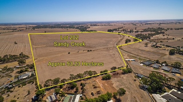 Lot 202 Barossa Valley Way, SA 5350