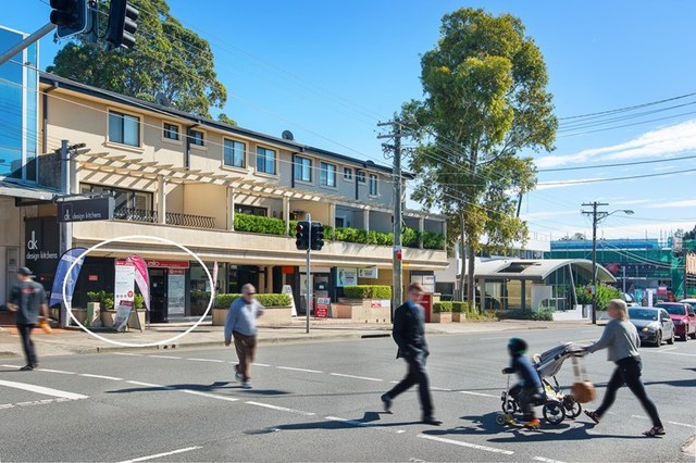 Shop 1/108 Penshurst Street, Willoughby NSW 2068