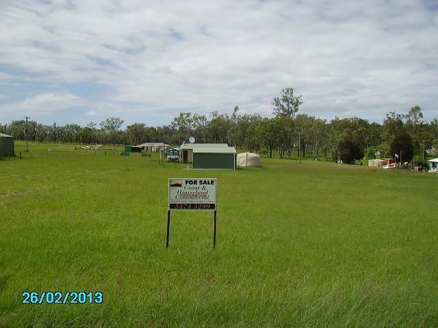 (no street name provided), Hivesville QLD 4612