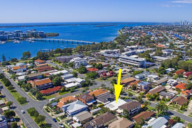 25 Victor Avenue, Paradise Point QLD 4216