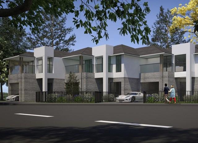 16A (Lot 101) Edward Street, Macquarie Fields NSW 2564