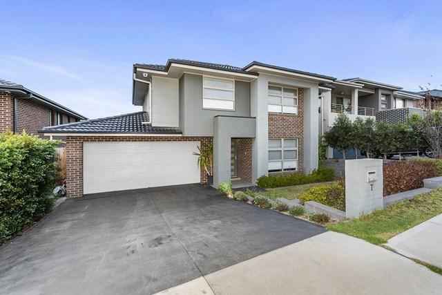 7 Thomas Hassall, Middleton Grange NSW 2171
