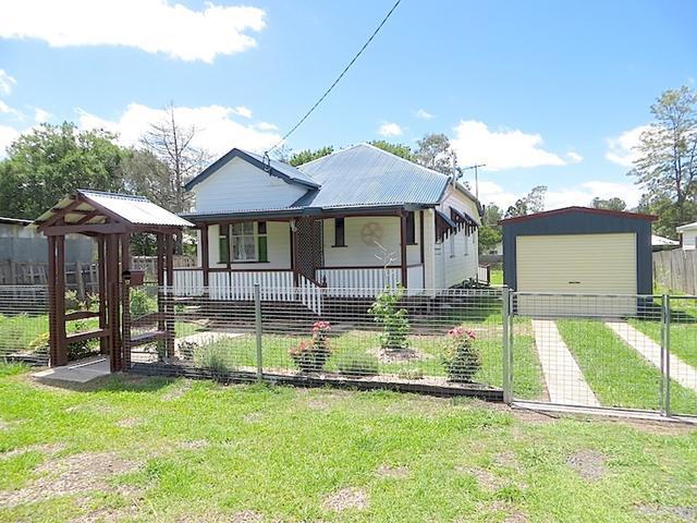 (no street name provided), Bonalbo NSW 2469