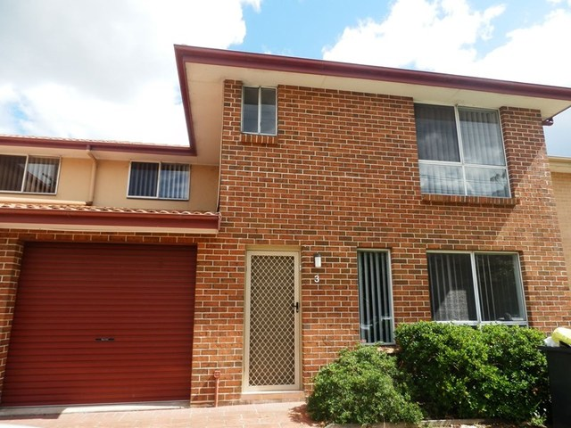 3/29 Bringelly Road, Kingswood NSW 2747