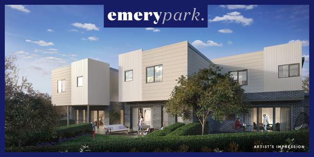 Emery Park - Emery Park, ACT 2615
