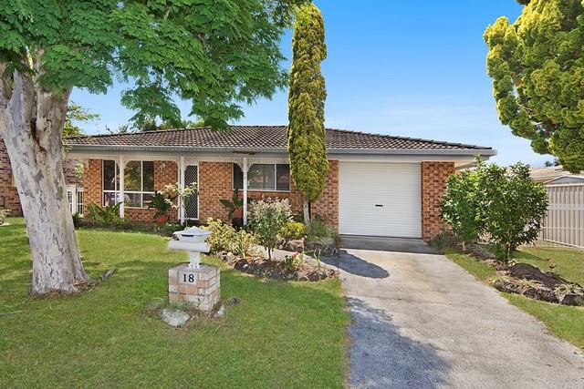 18 Willow Way, Yamba NSW 2464