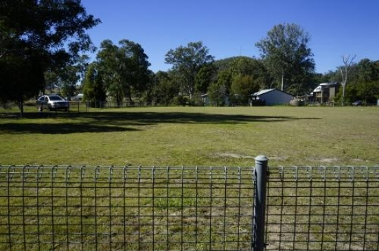 Lot 64 Station Road, Moore QLD 4306
