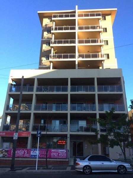 1A/30-34 Raymond Street, Bankstown NSW 2200