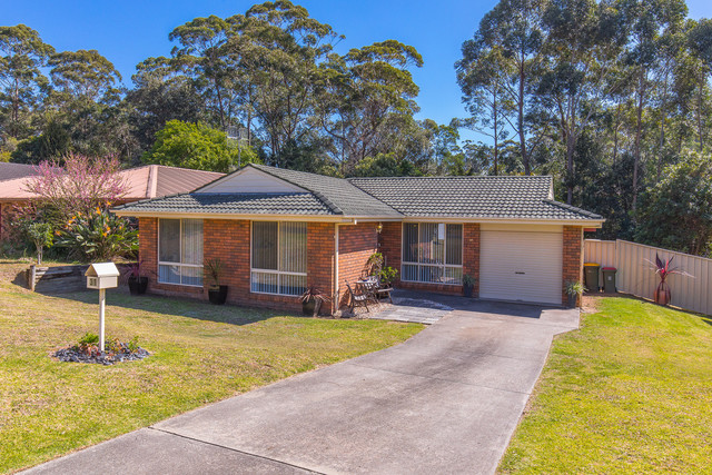 31 Carramar Crescent, Ulladulla NSW 2539