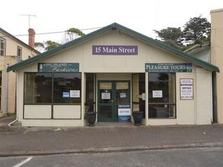 15 Main Street