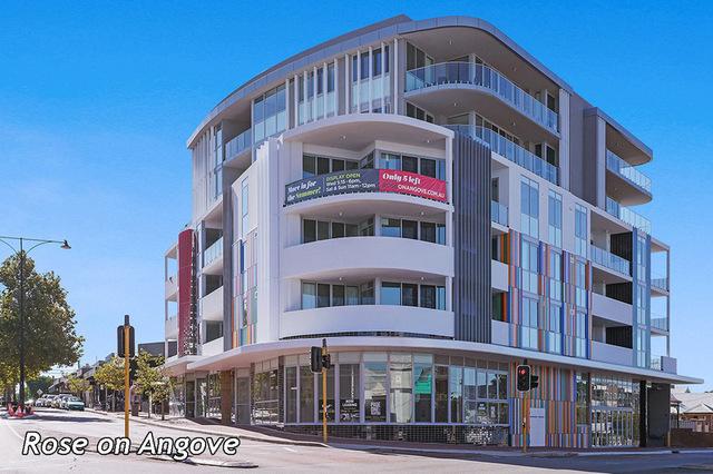 33/10 Angove Street, North Perth WA 6006
