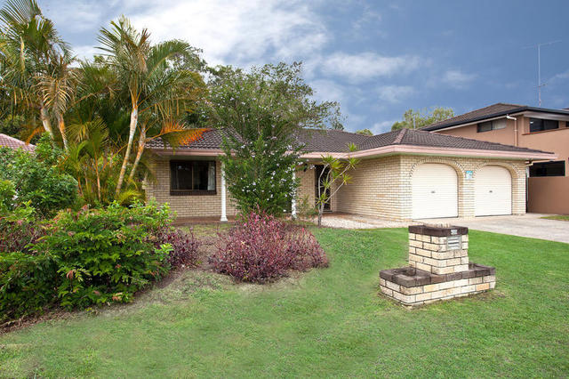 148 Acanthus Avenue, Burleigh Waters QLD 4220