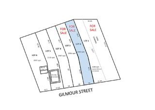 150 Gilmour Street