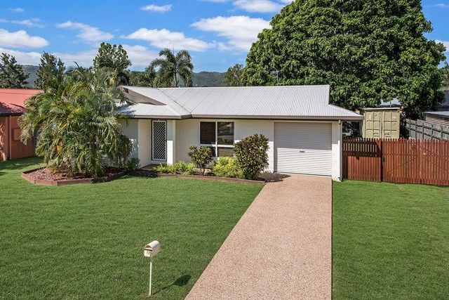 12 Noscov Crescent, Kelso QLD 4815