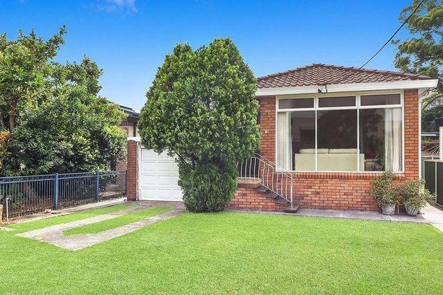 18 Begonia Street, NSW 2035